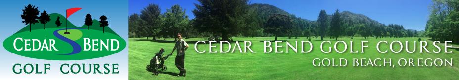 Cedar Bend Golf Course